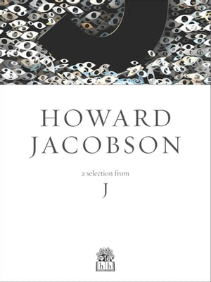 Upfronts: J by Howard Jacobson