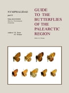 Guide to the Butterflies of the Palearctic Region – Nymphalidae part II – Tribe Argynnini (partim) by Tuzov, V. K.
