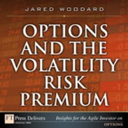 Book Options and the Volatility Risk Premium by Jared Woodard