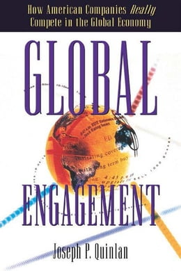 Book Global Engagement by Quinlan, Joseph