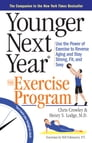 Younger Next Year: The Exercise Program Cover Image
