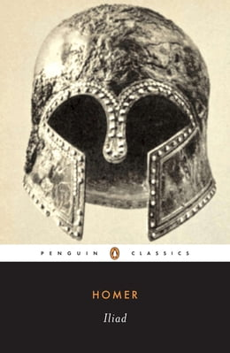 Book The Iliad by Robert Fagles