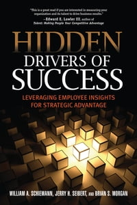 Hidden Drivers of Success: Leveraging Employee Insights for Strategic Advantage