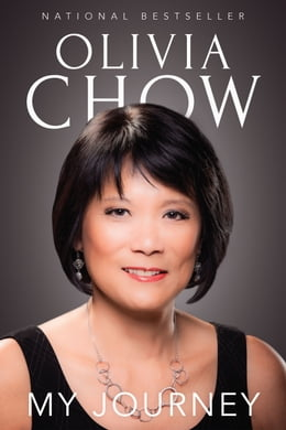 Book My Journey by Olivia Chow