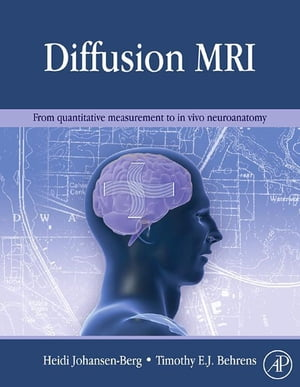 Diffusion MRI From quantitative measurement to in-vivo neuroanatomy