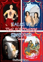 Tales of the Southern Kingdoms - volume 1 by Barbara G.Tarn