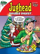 Jughead Double Digest #197 by Archie Superstars