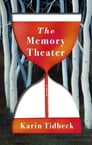 The Memory Theater Cover Image