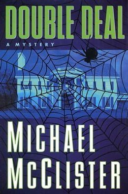 Book Double Deal by Michael McClister