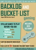 Backlog and Bucket List Gaming Issue 2