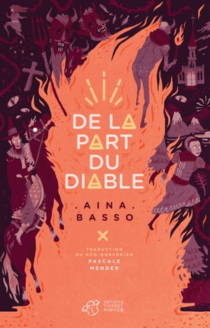 De la part du diable by Aina Basso