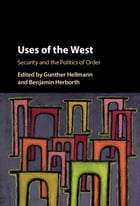 Uses of 'the West'