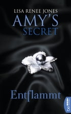 Entflammt: Amy's Secret by Lisa Renee Jones