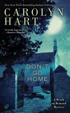 Don't Go Home Cover Image