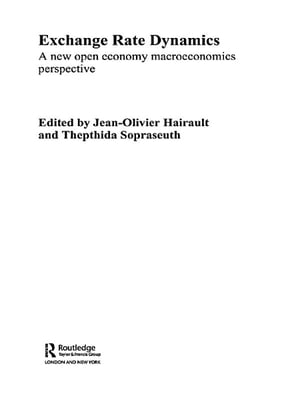 Exchange Rate Dynamics A New Open Economy Macroeconomics Perspectives