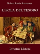 L'isola del tesoro by Robert Louis Stevenson