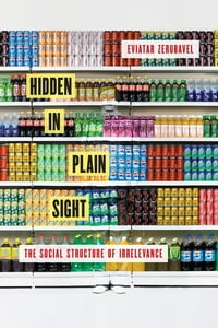 Hidden in Plain Sight: The Social Structure of Irrelevance
