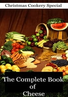 The Complete Book of Cheese by Robert Carlton Brown