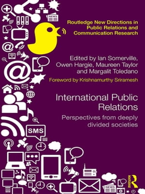 International Public Relations Perspectives from deeply divided societies