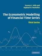 The Econometric Modelling of Financial Time Series