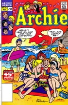 Archie #352 by Archie Superstars