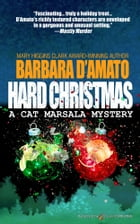 Hard Christmas by Barbara D'Amato