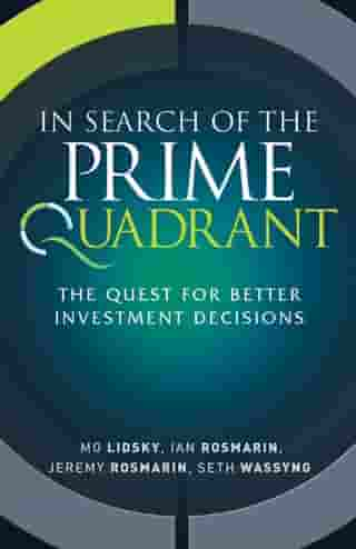 In Search of the Prime Quadrant by Mo Lidsky