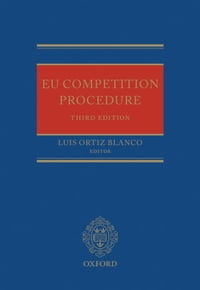 EU Competition Procedure