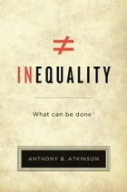 Inequality Cover Image