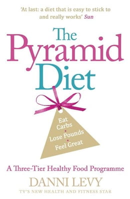 Book The Pyramid Diet by Danni Levy