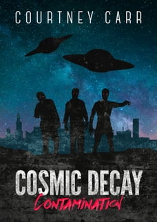 Cosmic Decay: Contamination