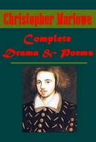 Complete Drama & Poems by Christopher Marlowe