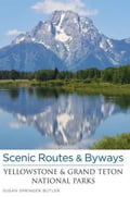 Scenic Routes & Byways Yellowstone & Grand Teton National Parks 7658207f-be05-42fb-a5d4-9c5c71d29d86
