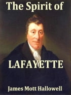 The Spirit of Lafayette by James Mott Hallowell