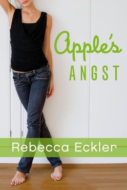 Book Apple's Angst by Rebecca Eckler