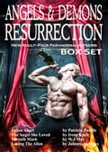 Angels and Demons Resurrection: Box Set - New Adult - Four Paranormal Authors 9a0ef181-1a5a-45b2-8f22-540b6f676705