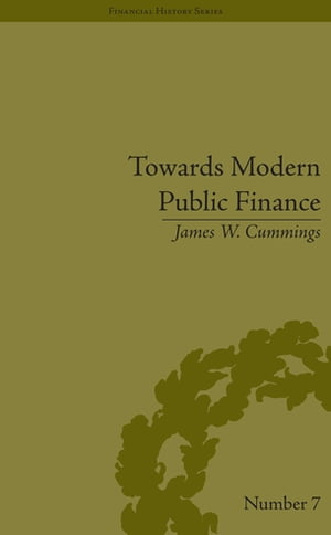 Towards Modern Public Finance The American War with Mexico,  1846-1848