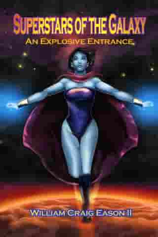 Superstars of the Galaxy: An Explosive Entrance