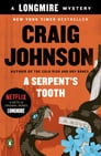 A Serpent's Tooth Cover Image