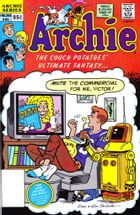 Archie #369 by Archie Superstars
