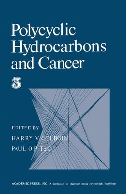 Book Polycyclic hydrocarbons and cancer by Gelboin, Harry