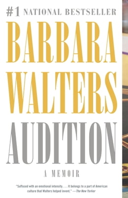 Book Audition by Barbara Walters