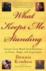 What Keeps Me Standing Cover Image