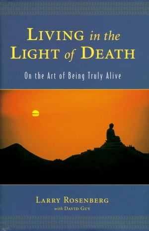 Living in the Light of Death On the Art of Being Truly Alive