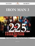 Iron Man 3 225 Success Secrets - 225 Most Asked Questions On Iron Man 3 - What You Need To Know 15eceea8-f856-48db-86a4-9296e1a65441