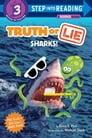 Truth or Lie: Sharks! Cover Image