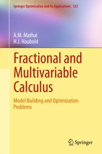 Fractional and Multivariable Calculus: Model Building and Optimization Problems