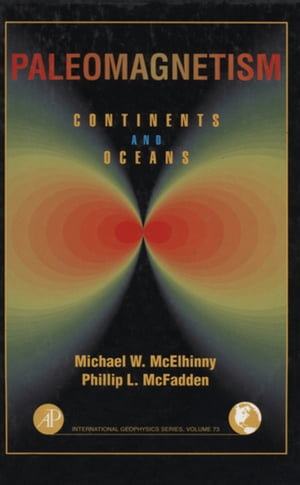 Paleomagnetism Continents and Oceans