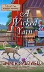 A Wicked Yarn Cover Image