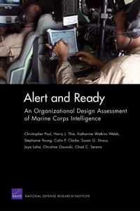 Alert and Ready: An Organizational Design Assessment of Marine Corps Intelligence
